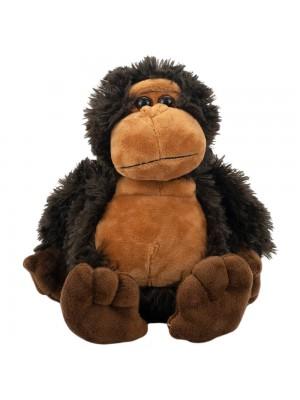 Chaveiro Gorila 18cm - Pelúcia