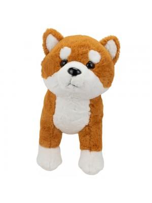 Cachorro Shiba 23cm - Pelúcia