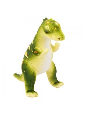 Dinossauro Verde 36cm - Pelúcia