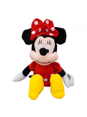 Minnie Pelúcia 33cm - Disney