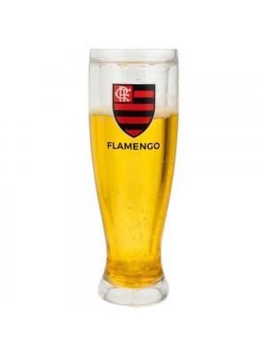 Copo Cerveja 450ml - Flamengo