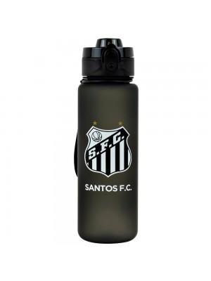 Garrafa De Plástico 600ml - Santos