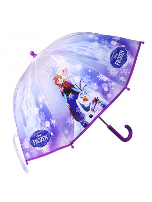 GUARDA CHUVA ANNA E ELSA FROZEN - DISNEY