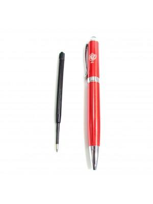 Caneta Roller Pen Metal Touch Screen Carga Extra - Vitória