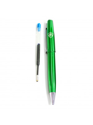 Caneta Roller Pen Metal Touch Screen Carga Extra - Fluminense