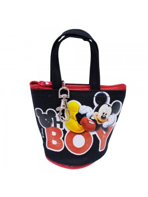 LE10A-MK3-D | Chaveiro Porta Moeda Mickey - Disney