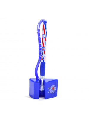 CANETA ROLLER BALL COM BASE - BAHIA