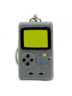 Chaveiro Gameboy 3.5cm