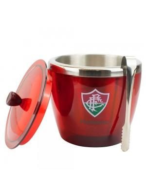 Balde Gelo 18x16.5cm - Fluminense