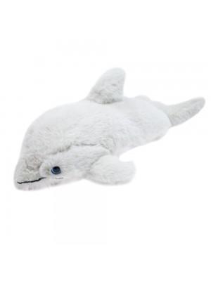 Golfinho 31cm - pelúcia
