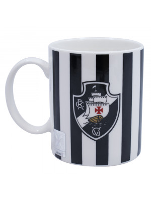 CANECA PORCELANA 370ml - VASCO