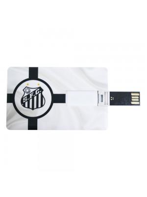 Pendrive Cartão 3.8GB - Santos