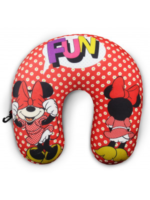 PESCOCEIRA FUN MINNIE (ISOPOR) - DISNEY