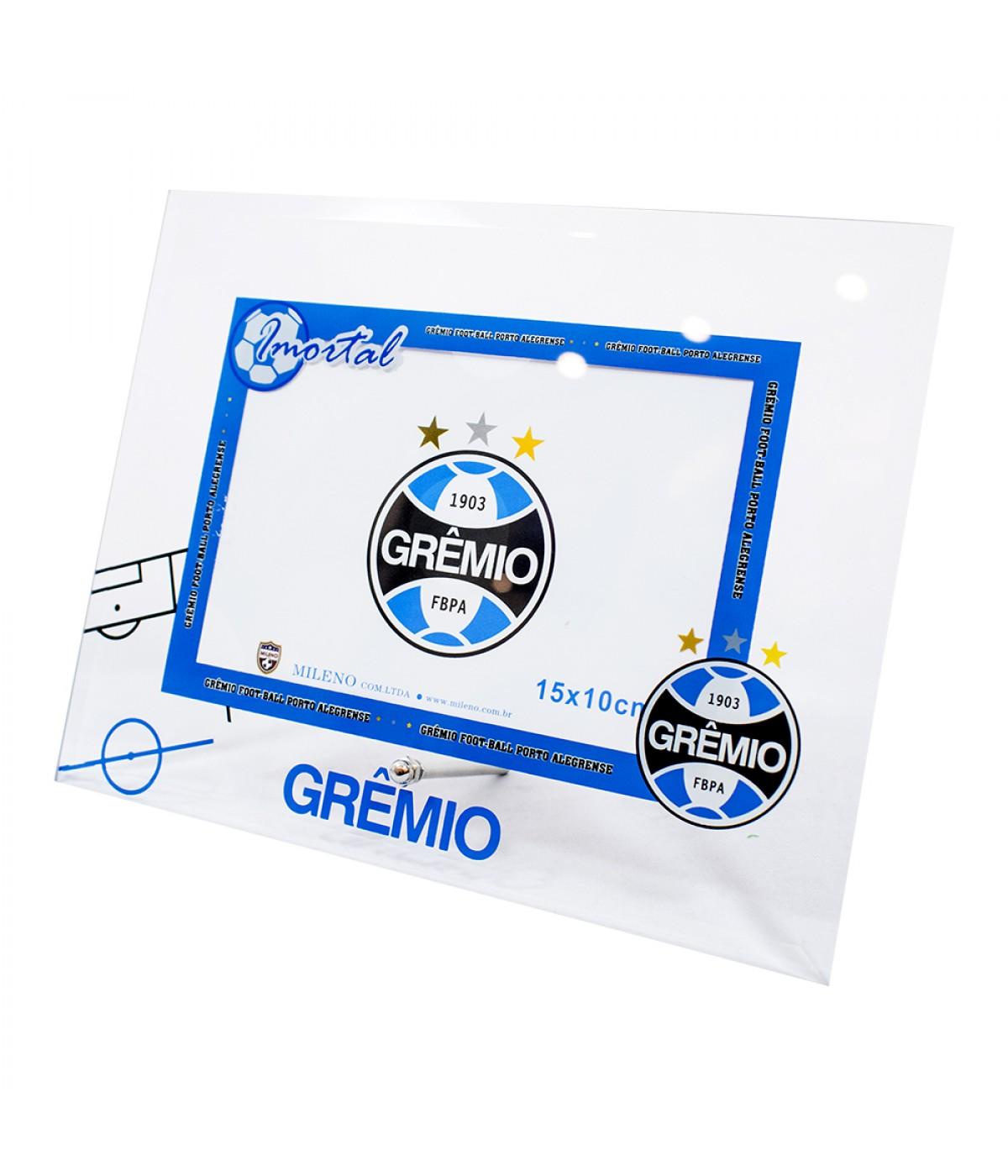 PT RET - GREMIO