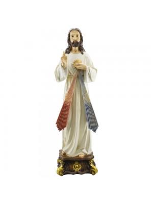 Jesus Misericordioso 60cm - Enfeite Resina