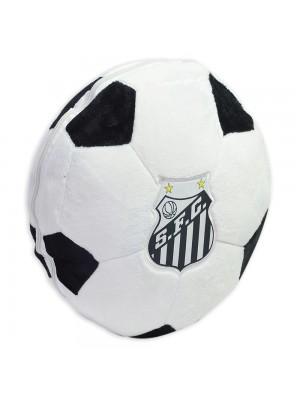 BBL334A-4-B | Almofada Bola Pelúcia - Santos