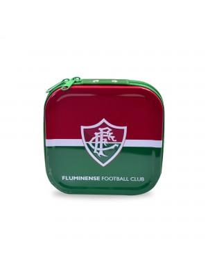 CDZ224-6-B   Porta Cd De Metal Para 24 Cds - Fluminense
