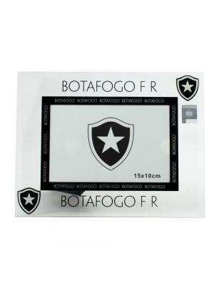 Porta Retrato Vidro 1 Foto 10x15cm - Botafogo