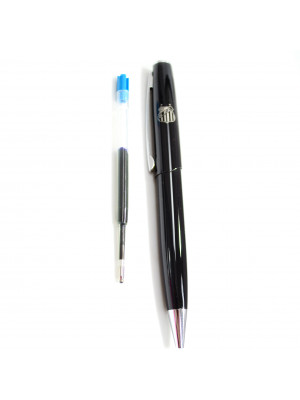 Caneta Roller Pen Metal Touch Screen Carga Extra - Santos