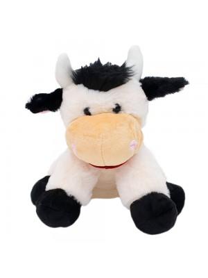 Vaca Lenço Pescoço 24cm - Pelúcia