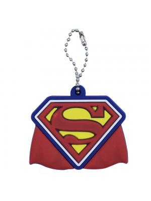 CAPA PARA CHAVE SUPERMAN - LIGA DA JUSTIÇA