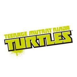 TMNT - Tartarugas Ninja