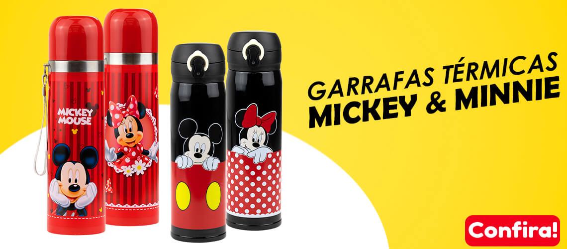 Garrafa Disney