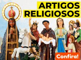 Veja as novas resinas religiosas