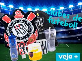 Novidades para times de Futebol de todo o Brasil